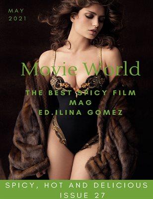 Movie World Issue 27