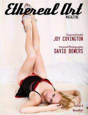 Issue 4 Boudoir
