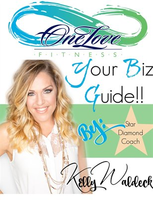 One Love Fitness Coach Basics and JUMP Start Guide