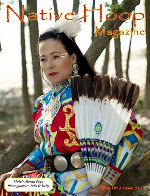 Native Hoop Magazine Issue #53