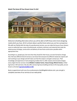 Energy Star Qualified Home NH
