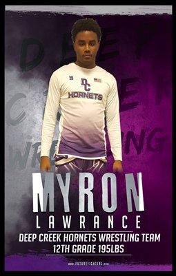 Myron Lawrance DC 5x8 prints #2