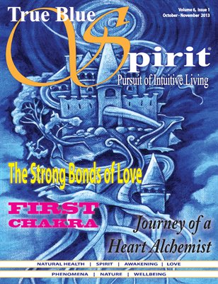 True Blue Spirit® Volume 6 Issue 1