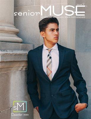 seniorMUSE Issue 9 - December 2020