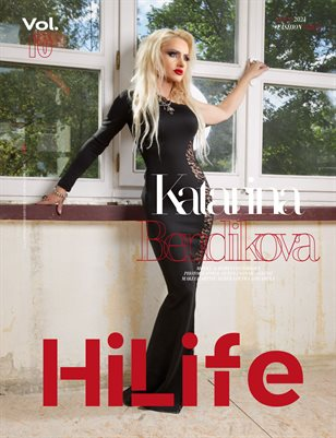HiLife Magazine July 2021 (Vol-10)