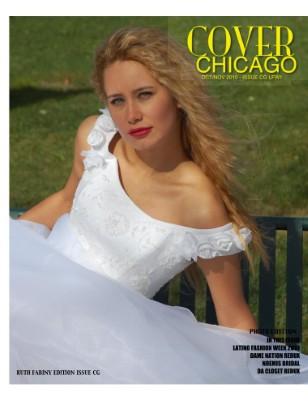 RUTH FABINY ISSUE CG