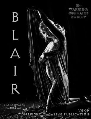 Blair | VEXO