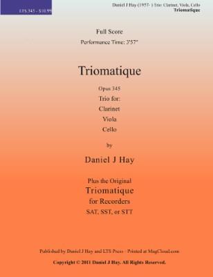 Triomatique