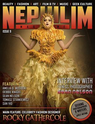 Nephilim Magazine #9