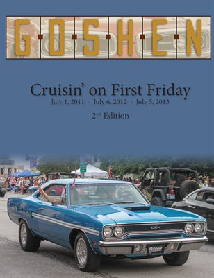 Cruisin' on First Friday - 2nd Edition
