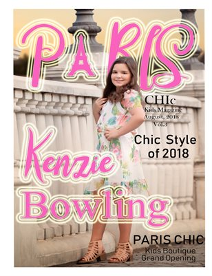 Kenzie Bowling