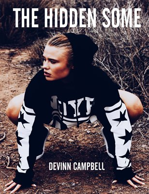 The Hidden Some Issue 01 - Devinn Campbell