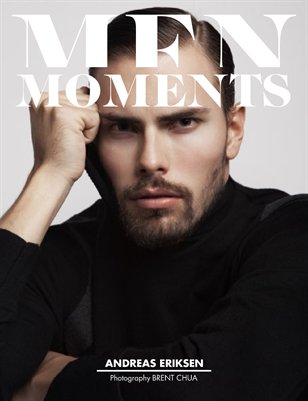 MEN MOMENTS ISSUE 18