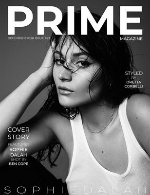 PRIME MAG December Issue#23