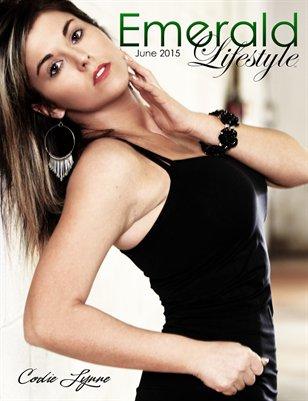 Emerald Lifestyle Magazine June 2015