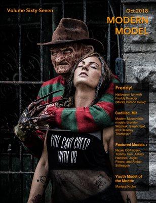 Modern Model Oct 2018