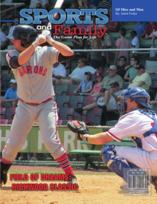 Sports and Family June 2012 Issue