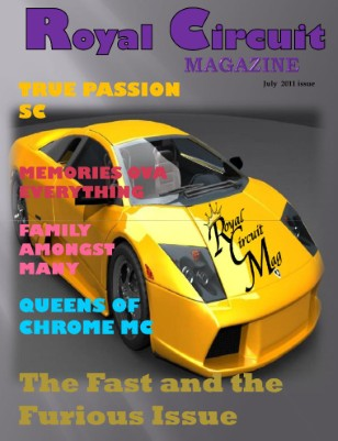 The Fast and the Furious Issue