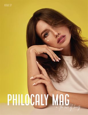 Philocaly Mag, Issue 37