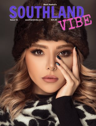 SOUTHLAND VIBE DECEMBER ISSUE