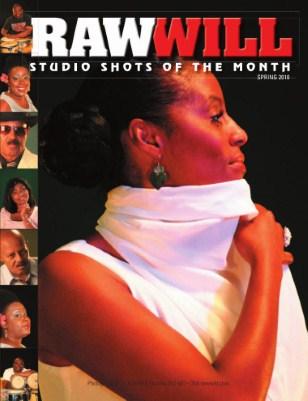 RawWill Studios Photobook