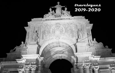 travelogues 2019-2020