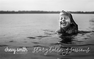 Chevy Smith Photography Storytelling Sessions