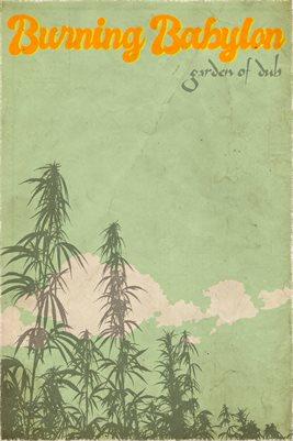 Garden of Dub Promo Poster