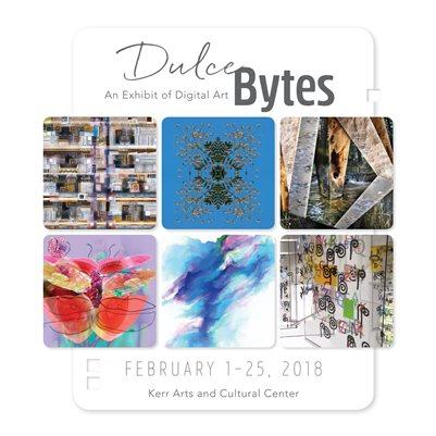 Dulce Bytes - show catalog