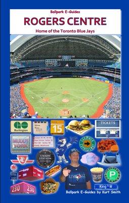 Rogers Centre E-Guide