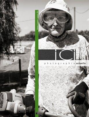 ICI Photographie actuelle vol. 2 num. 1 janvier/février 2012