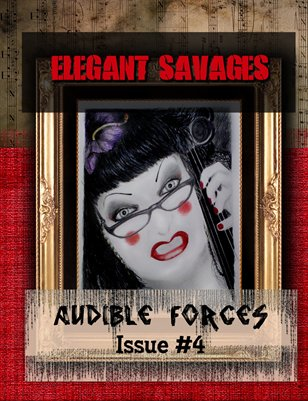Issue Four - Audible Forces