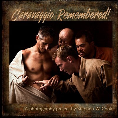 Caravaggio Remembered!
