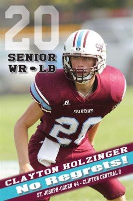 Clayton Holzinger