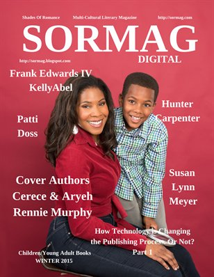 SORMAG Digital WINTER 2015 - Children And Young Adult Books