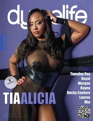 Dymelife #33 (Tia Alicia)