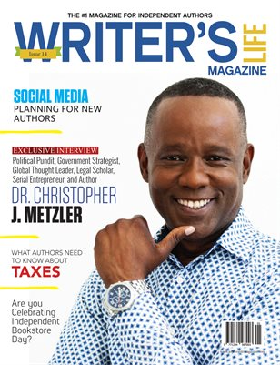 Writer's Life Magazine | Issue. 14