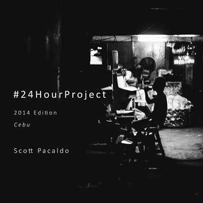 #24HourProject | Cebu by Scott Pacaldo