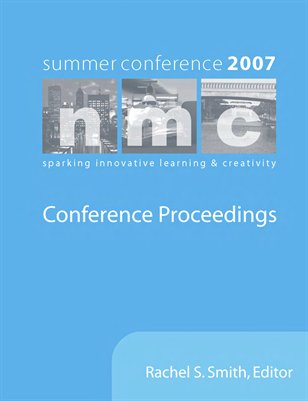 2007 NMC Conference Proceedings