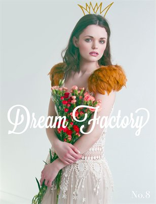 Dream Factory Magazine Vol 8