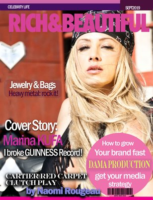 Rich&Beautiful Sept 19
