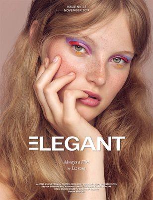 Beauty #1 (November 2017)