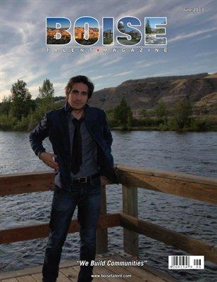 June 2013 Edition