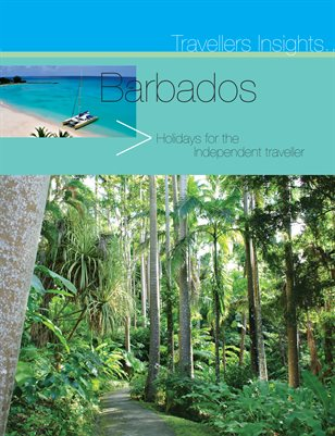 TravelersInsights. Barbados Independent Travel