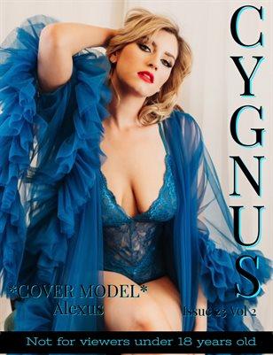 Cygnus issue 23 vol 2