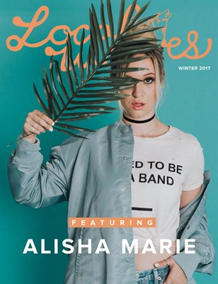 LOCAL WOLVES // ISSUE 44 - ALISHA MARIE