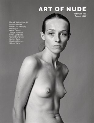 Art Of Nude - Issue 18 pt.2