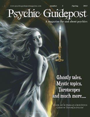 Psychic Guidepost