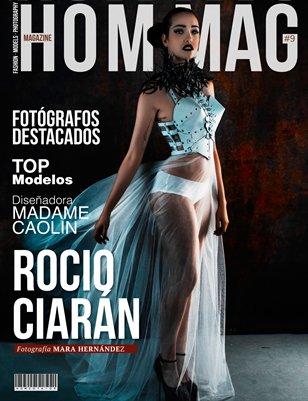 HoM Magazine #9