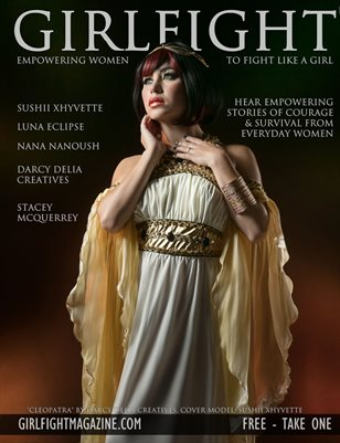 Female Empowerment | GIRLFIGHT Magazine, Empowerment Series